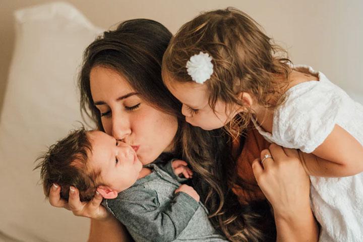 «Мир семьи, материнство и детство» — 7-ая специализированная выставка-форум