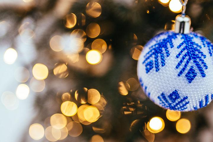 «Индустрия праздника — Новый год». Универсальная выставка