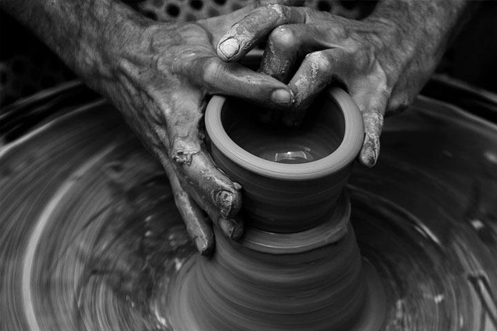II Приволжский фестиваль ремесел. Выставка-фестиваль «Уфа. Арт. Ремесла. Сувениры»
