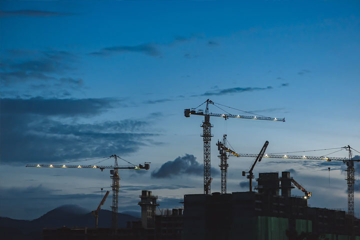Форум «Уралстройиндустрия». Специализированные выставки «Строительтство», «Ярмарка недвижимости»